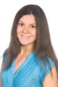Куршева Алина Юрьевна