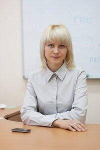 Владлена Анатольевна Нижегородова