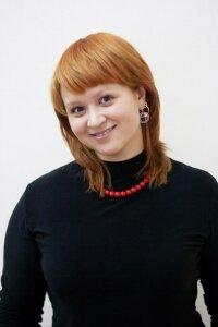 Кажаева Мария Вячеславовна