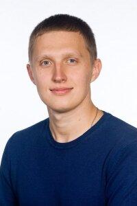 Степанов Михаил Сергеевич
