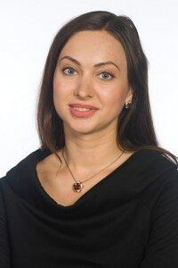 Фесенко Татьяна Григорьевна