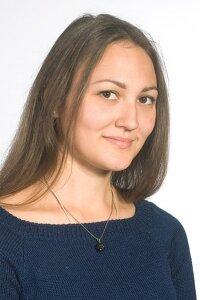 Межова Анастасия Николаевна